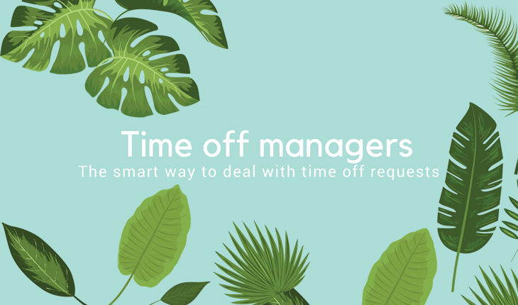 time off manager companies employee