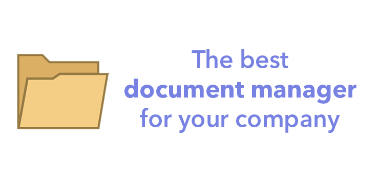 document-manager-software