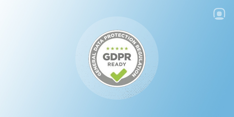 HOW TO COMPLY WITH THE GDPR IN YOUR HR DEPARTMENT