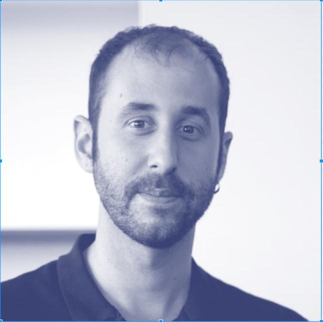 Jordi Robert Growth Manager Factorial