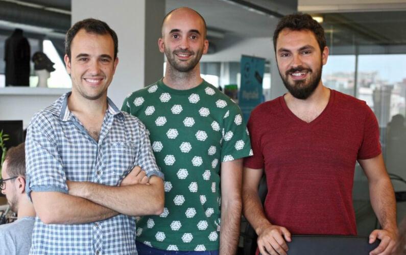 fundadores factorial