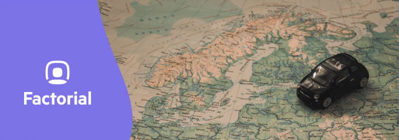 Factorial HR system – Nu tillgängligt i Sverige!