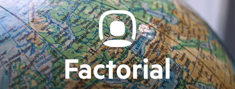 Maak kennis met de gratis HR software van Factorial