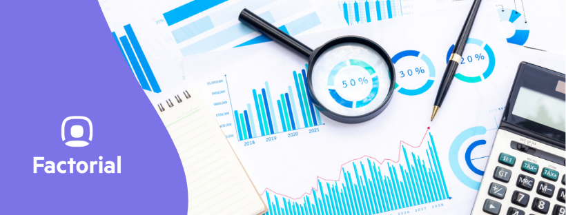 Slimme Human Resource rapporten – KPI's en Analytics voor HR