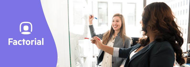 Hur du kan upptäcka medarbetarna med talang på företaget