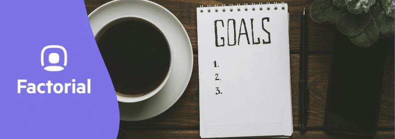 Möt era HR mål i tid med en gratis Excel mall för OKR