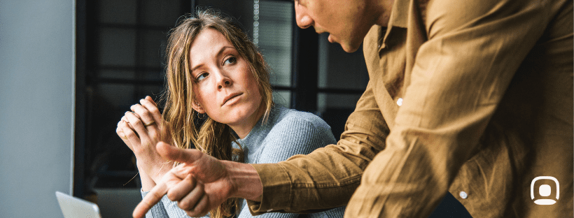WORKPLACE BULLYING: TYPES OF MICROAGGRESSIONS