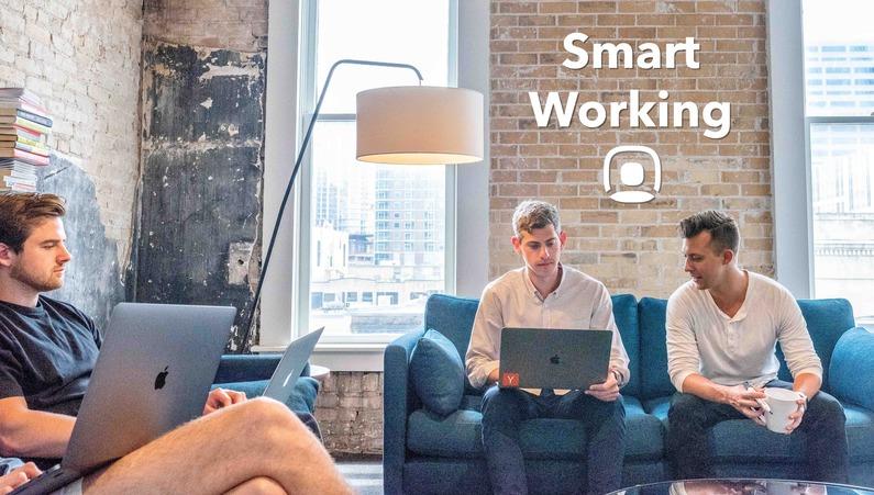 smart working factorial
