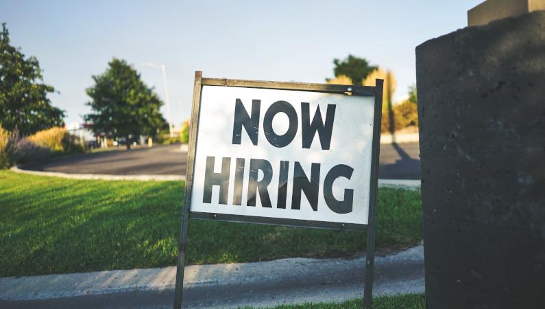 key metrics recruitment
