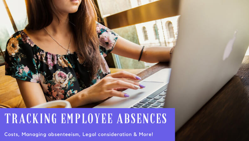 tracking employee absences