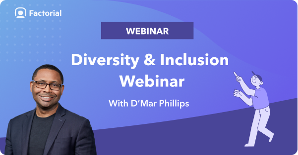diversity webinar