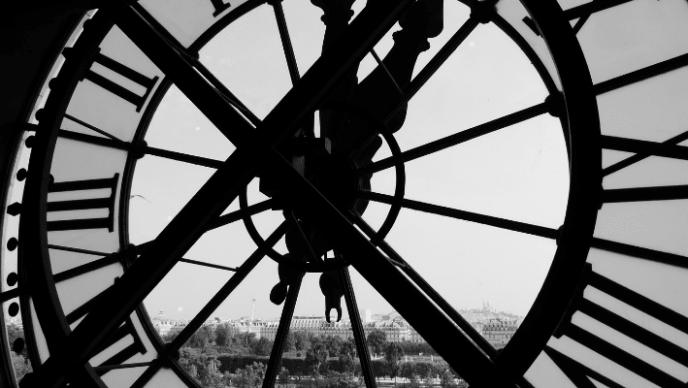 DCAA timekeeping requirements