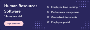 hr software banner