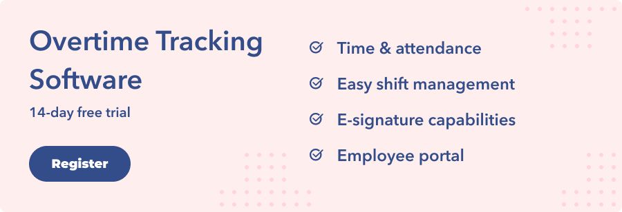 time tracking software